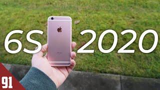 iPhone 6S in 2020 - worth buying?