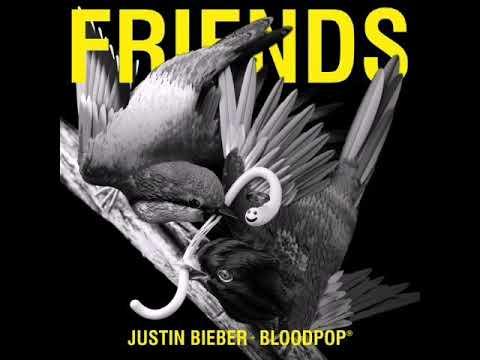 Justin Bieber & BloodPop - Friends (Jason Reilly Remix)