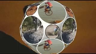 Вело по горам экстрим