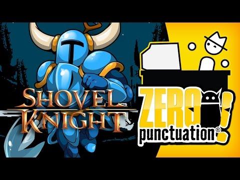 Shovel Knight - Good NES Nostalgia (Zero Punctuation)