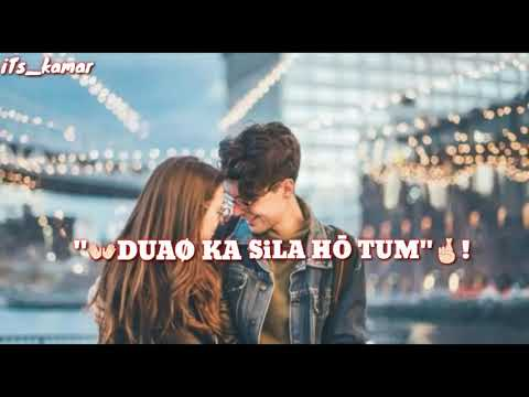 Murado Se Mile Ho Tum  Love Status Best Song 😘 Itskamar