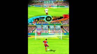 Football Kicks Frenzy (FK Frenzy) Gameplay