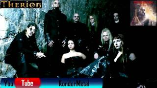 Therion [ Symphony of the dead ]