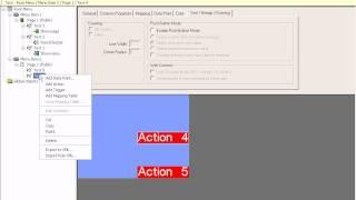 LOYTEC L-VIS/L-WEB Configurator - How, um verschiedene Aktionen [V008]