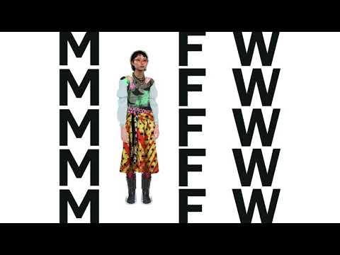 Melbourne Fashion Week 2020