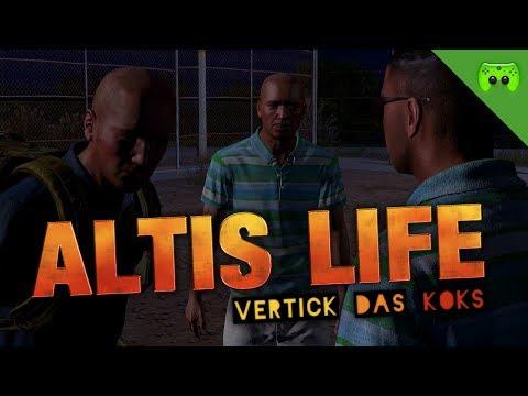 ALTIS LIFE # 5 - Vertick das Koks «» Let's Play Arma 3 Altis Life | HD