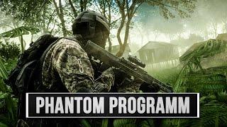 Battlefield 4 Phantom Programm - Geheimgang & Mysteriöse Zettel (BF4 Dschungel Karte)