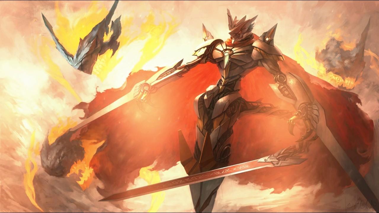 Digimon Live Wallpaper Youtube
