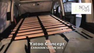 Gambar cover YATOO Concept Caravan Salon English version