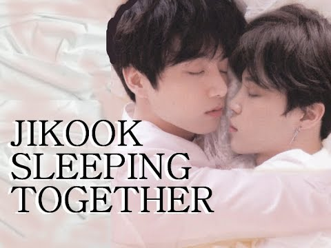 Does Jungkook Sleep In Jimin's Bed?