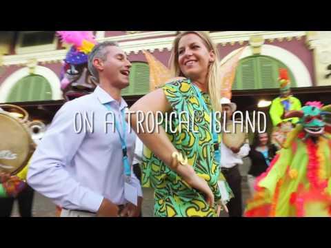 Meet Puerto Rico Destination Video