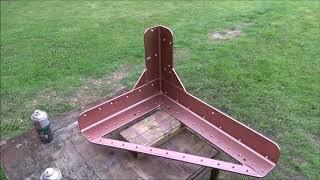 Сиротский стульчик с избыточной мощностью...