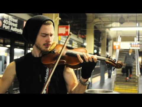Violin Solo by Filip