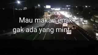Story WA anak Rantau