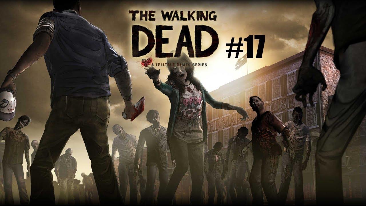 The Walking Dead Season 1 - 6 [Sub Indo BluRay 720p] · GitHub