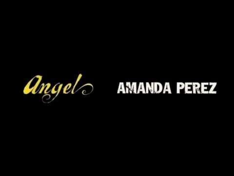 Amanda Perez - Angel (Seismic Crew's Euro Mix)