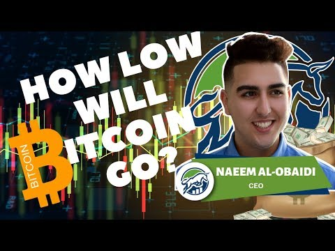 How LOW Will Bitcoin (BTC) Go?