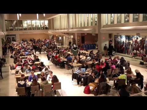 Brock University - Harlem Shake [OFFICIAL]