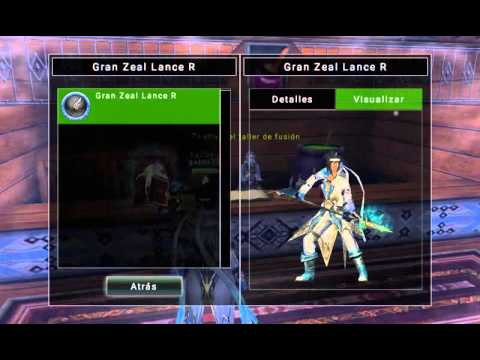 [RPG AVABEL ONLINE] Boss F30 Weapon Avatar