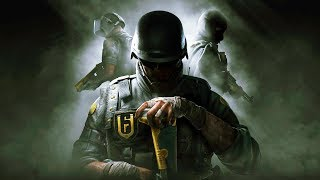 Rainbow Six: Quarantine (NEW Rainbow Six Game)