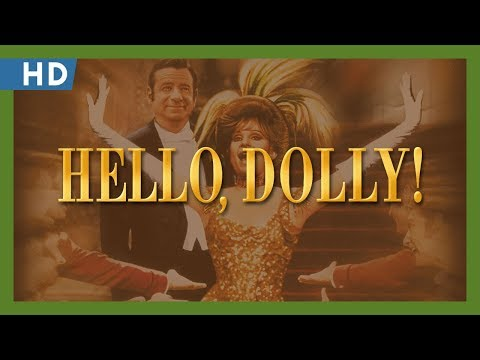 Hello, Dolly! trailers