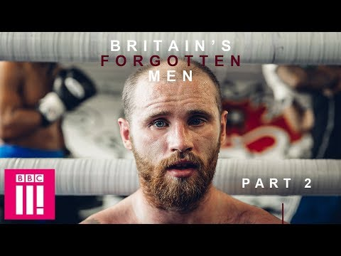 Fighting To Survive | Britain's Forgotten Men