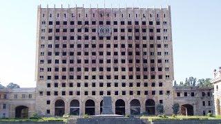 Война в Абхазии 1992-1993 (Хроника событий)
