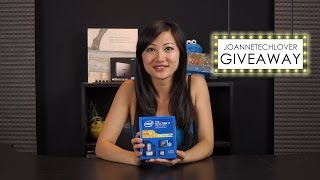 Giveaway #4: Intel Core i7-4930K CPU: The EPIC Giveaway!! (Giveaway CLOSED)