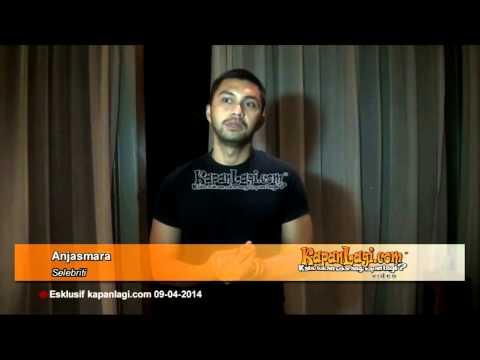 Tutorial Yoga Anjasmara #1