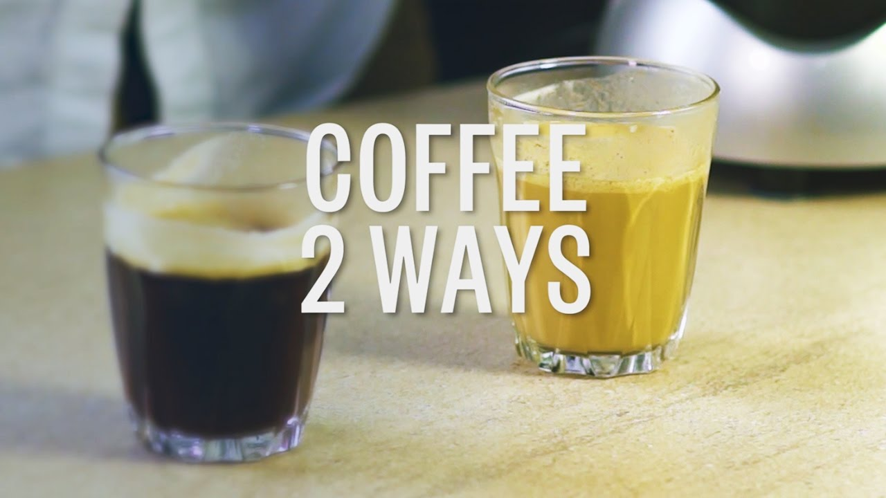 How To Make A Healthy Cup Of Coffee - Green Press Healthy ...