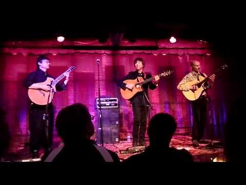 California Guitar Trio @ SPACE - William Tell Overture (03/25/2012) [HD]