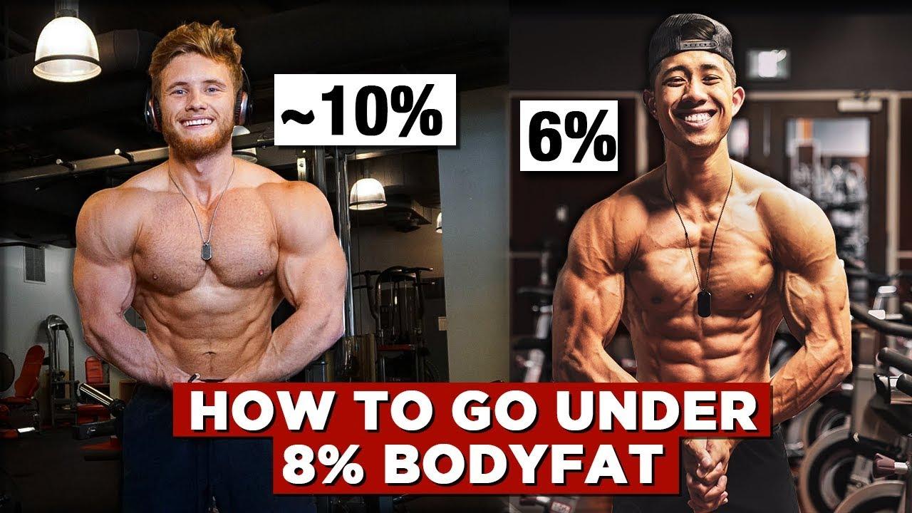 diet plan for 5 body fat