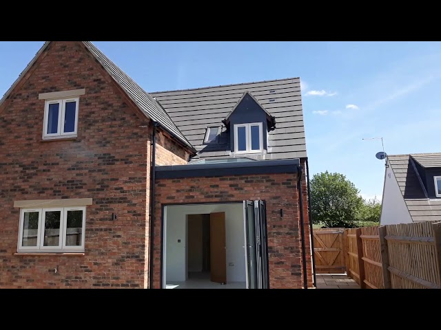 Fallow View Chelveston Virtual Tour