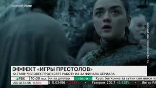 Эффект «Игры престолов»