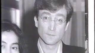 帯淳子 鹿野浩四郎 田畑彦右衛門 昭和55年 600 John Lennon.