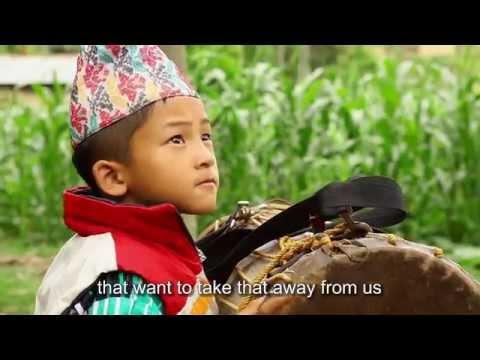 Limbu Evangelistic Film