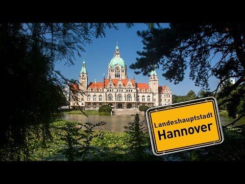Sehenswürdigkeiten von Hannover