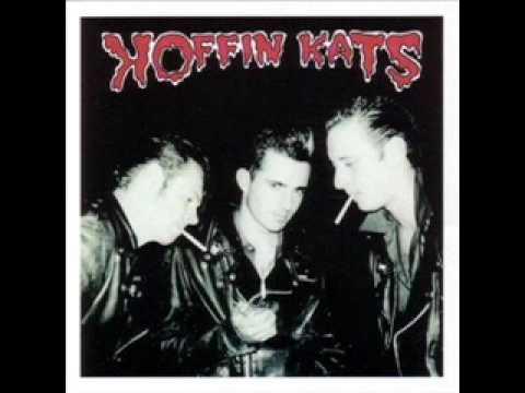 koffin kats: hatred with lyrics