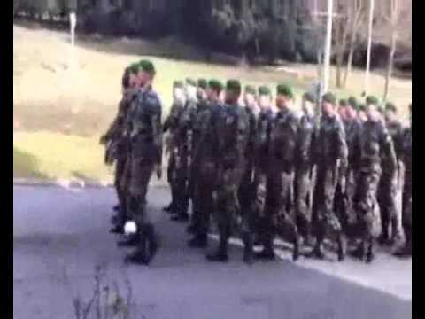 Marche Legionnaires