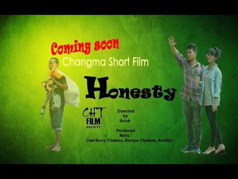 New Chakma Short Film Honesty 2018 | Cht Film Society Present