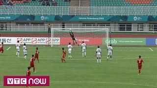 90 phút căng thẳng giữa O. Việt Nam và O. UAE | VTC Now