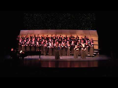 Rowan University: WOCHO / Statesmen Choir Concert