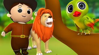 Download Mp3 Mittu Tota Ki Shaitani 3d Animated Hindi Moral Stories For Kids मिट्टू तोता की श