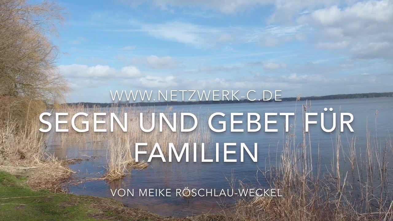 Watch Die Familie 2017 Online: Vlog 106- Segen Und Gebet Für Familien