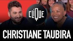 Clique x Christiane Taubira : Nuit d'épine