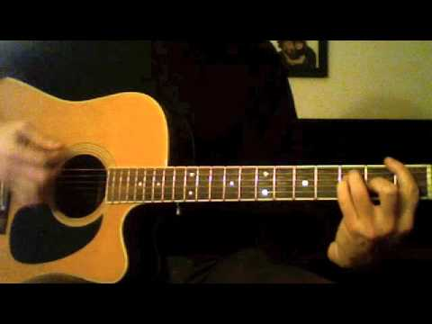 Crawad Song Guitar Chords And Strums Youtube