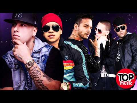 Reggaeton Mix 2015 HD Vol 4 J Balvin, Farruko, Nicky Jam, Daddy Yankee, Yandel, Plan B, Sean Paul