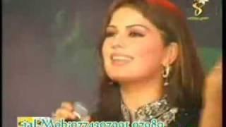 Ghazala Javeed Za Di Sa Yama ta me sa ye kakshal.flv