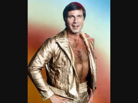 gil gerard as captain william buck rogers in buck rogers