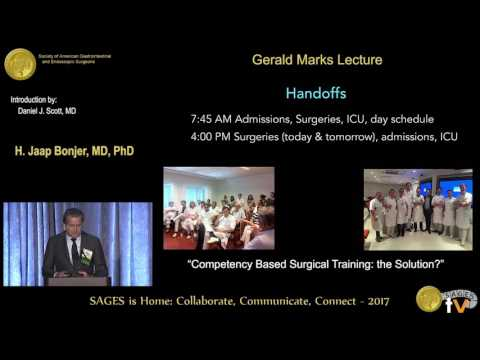 Competency based surgical training: The solution?